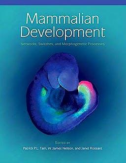 Portada del libro 9781936113248 Mammalian Development. Networks, Switches, and Morphogenetic Processes