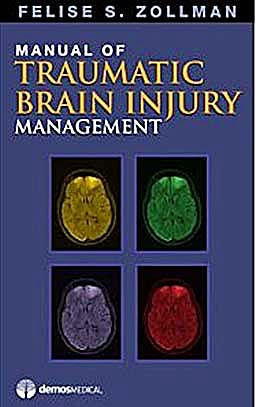 Portada del libro 9781936287017 Manual of Traumatic Brain Injury Management