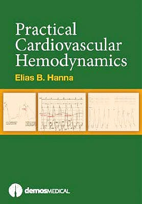 Portada del libro 9781936287840 Practical Cardiovascular Hemodynamics. with Self-Assessment Problems