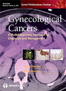 Portada del libro 9781936287895 Gynecologic Cancers. a Multidisciplinary Approach to Diagnosis and Management (Current Multidisciplinary Oncology)