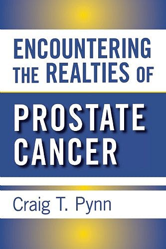 Portada del libro 9781936303359 Encountering the Realities of Prostate Cancer