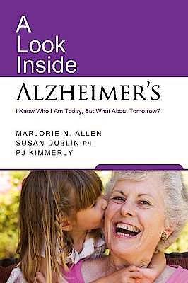 Portada del libro 9781936303465 A Look inside Alzheimer's