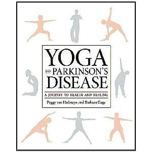 Portada del libro 9781936303502 Yoga and Parkinson's Disease