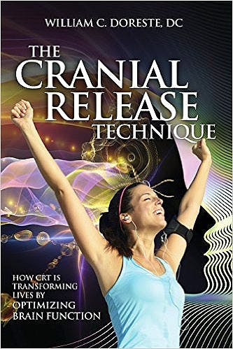 Portada del libro 9781937111298 The Cranial Release Technique. How Crt is Transforming Lives by Optimizing Brain Function