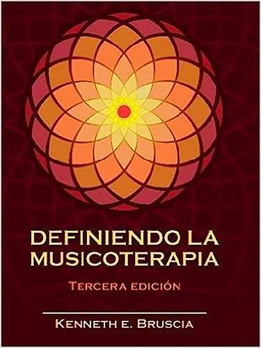 Portada del libro 9781937440992 Definiendo la Musicoterapia