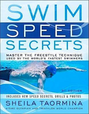 Portada del libro 9781937715816 Swim Speed Secrets. Master the Freestyle Technique Used by the World's Fastest Swimmers