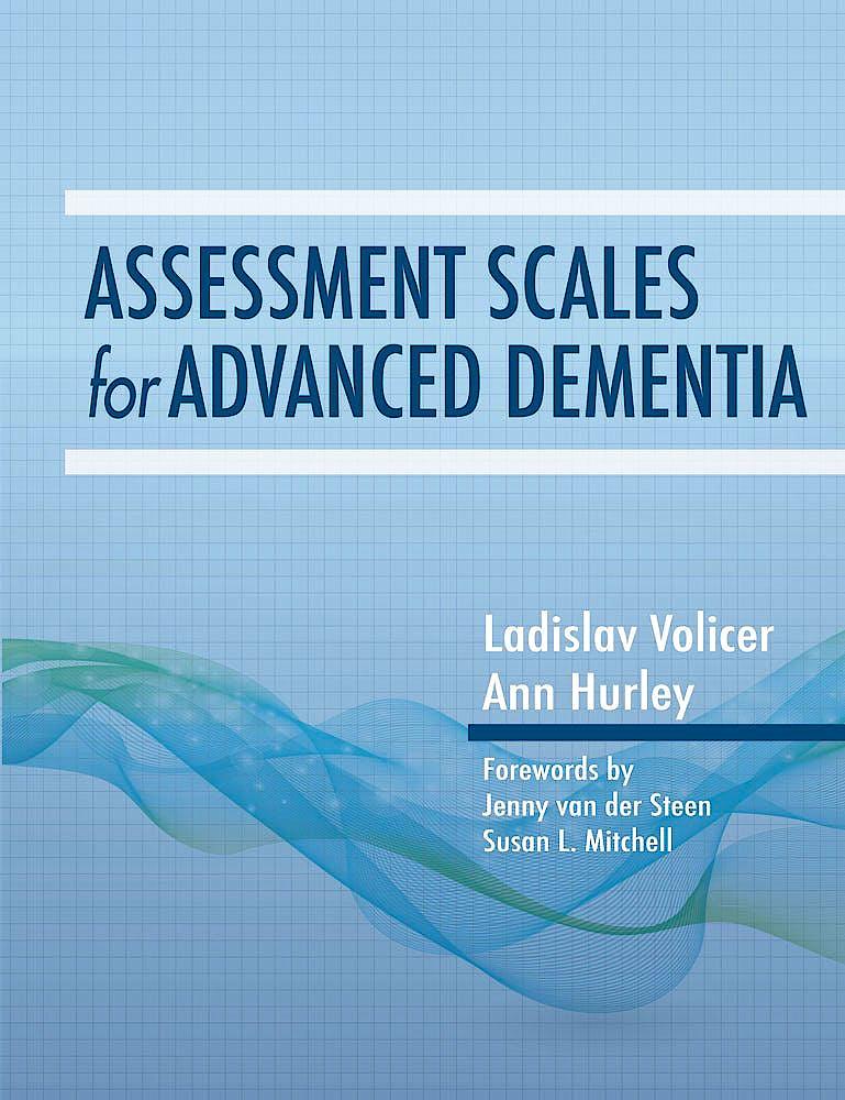 Portada del libro 9781938870385 Assessment Scales for Advanced Dementia