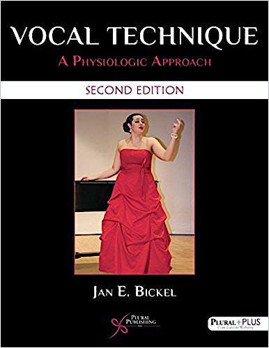 Portada del libro 9781944883331 Vocal Technique: A Physiologic Approach
