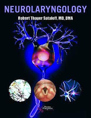 Portada del libro 9781944883836 Neurolaryngology