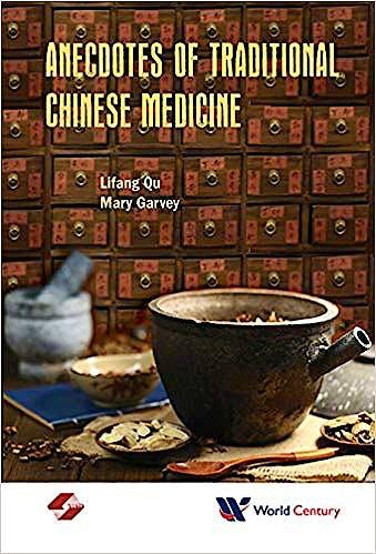 Portada del libro 9781945552021 Anecdotes of Traditional Chinese Medicine