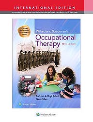 pedrettis occupational therapy 8th edition