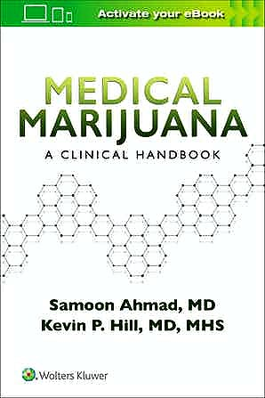 Portada del libro 9781975141899 Medical Marijuana. A Clinical Handbook