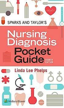Portada del libro 9781975144999 Sparks & Taylor's Nursing Diagnosis Pocket Guide