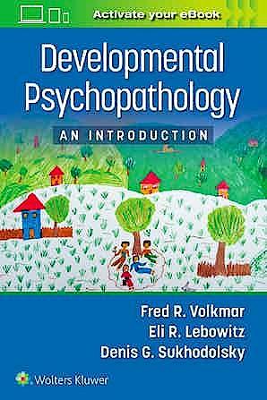 Portada del libro 9781975149642 Developmental Psychopathology. An Introduction