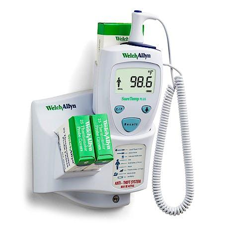 Termómetro Electrónico SureTemp® Plus 690