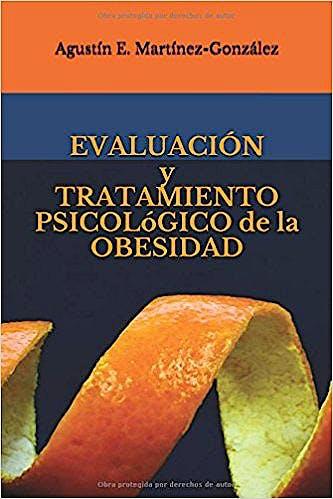 Portada del libro 9781976958403 Evaluación y Tratamiento Psicológico de la Obesidad