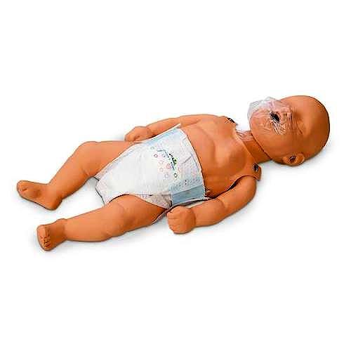 Maniquí de Bebé para Resucitación Cardiopulmonar