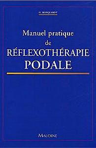 Portada del libro 9782224027643 Manuel Pratique De Réflexothérapie Podale