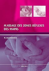 Portada del libro 9782224028558 Massage Des Zones Reflexes Des Mains