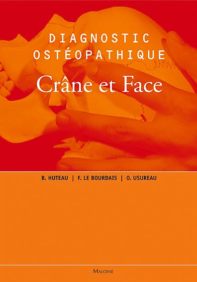 Portada del libro 9782224032418 Diagnostic Osteopathique, Vol. 2: Crane Et Face