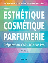 Portada del libro 9782224033460 Precis D'esthetique, Cosmetique, Parfumerie