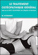 "Portada del libro 9782224033729 Le Traitement Osteopathique General Base Sur Le ""Body Adjustement"" de Littlejohn"