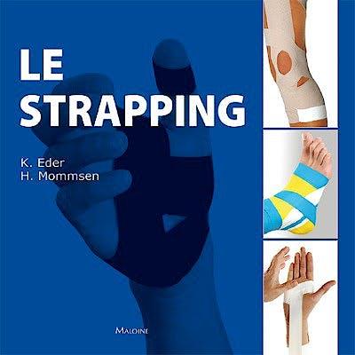 Portada del libro 9782224033996 Le Strapping