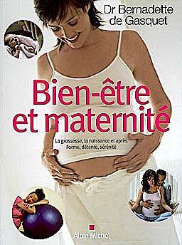 Portada del libro 9782226187628 Bien-Etre Et Maternite