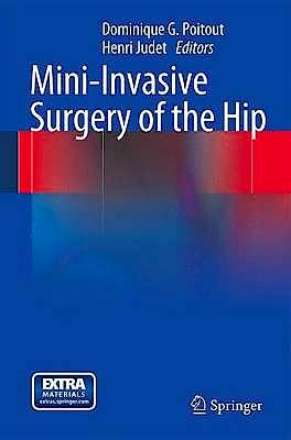 Portada del libro 9782287799303 Mini-Invasive Surgery of the Hip