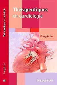 Portada del libro 9782294013416 Therapeutiques en Cardiologie