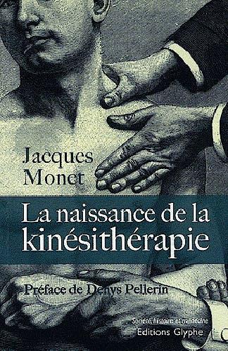Portada del libro 9782352850564 La Naissance de la Kinesitherapie