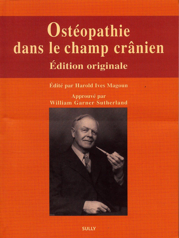 Portada del libro 9782354320577 Osteopathie Dans Le Champ Cranien