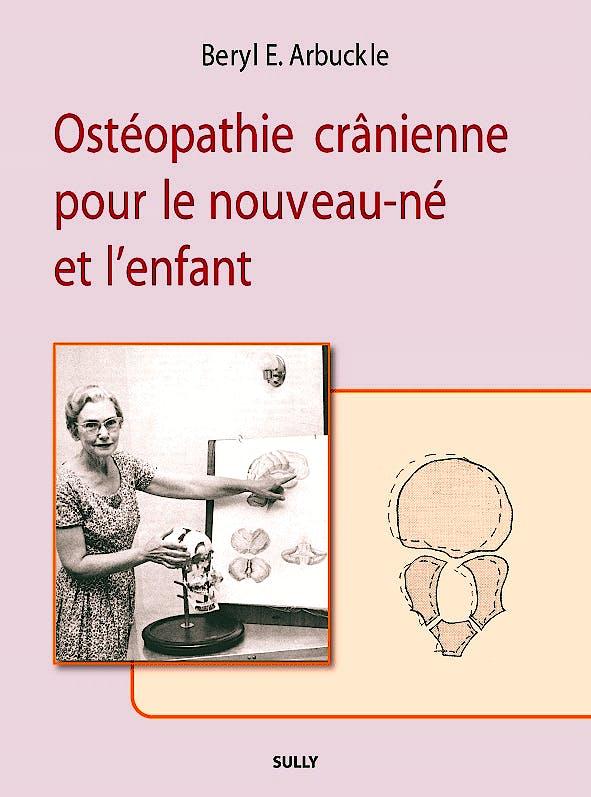 Portada del libro 9782354321215 Osteopathie Cranienne Pour Le Nouveau-Ne Et L'enfant