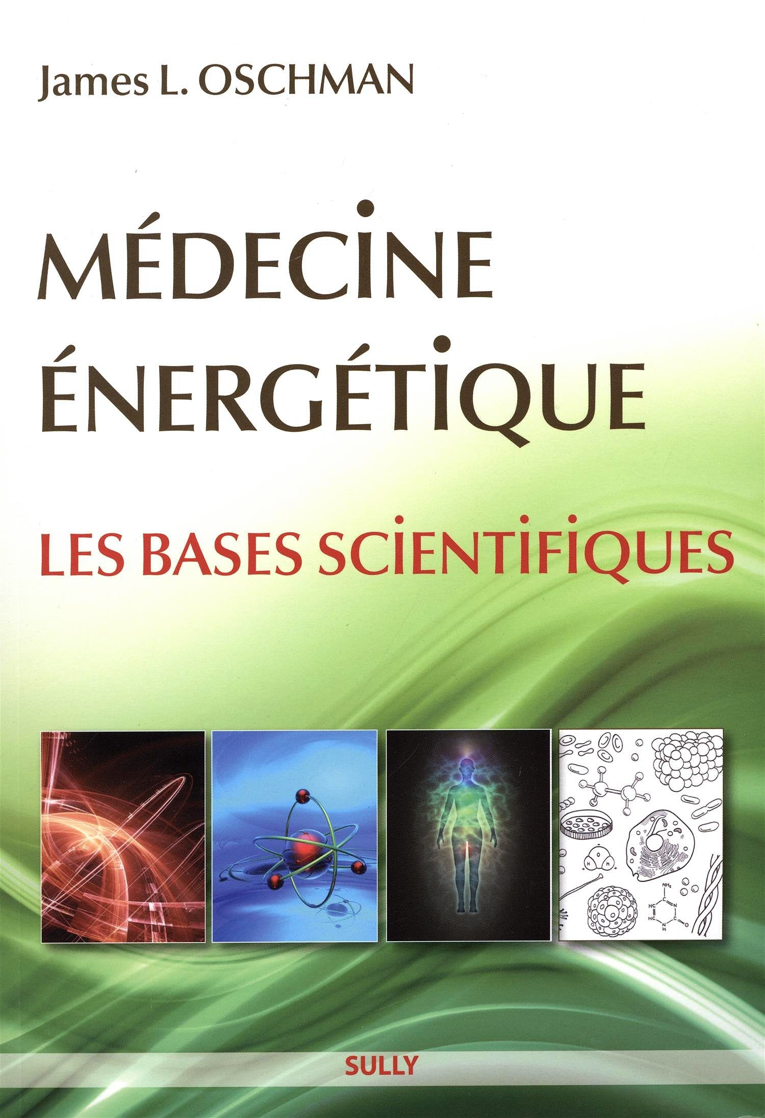 Portada del libro 9782354322021 Medecine Energetique. Les Bases Scientifiques