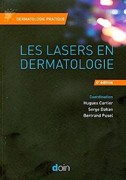 Portada del libro 9782704015320 Les Lasers en Dermatologie