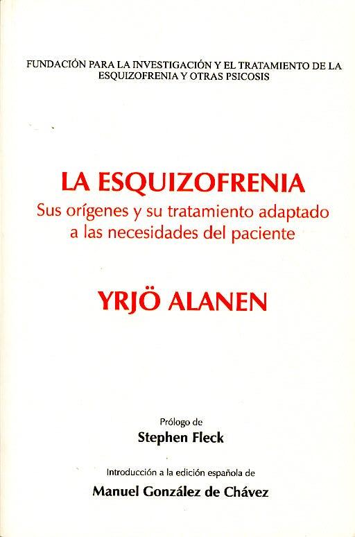 Portada del libro 9782714439611 La Esquizofrenia. Sus Orígenes y Tratamiento Adaptado