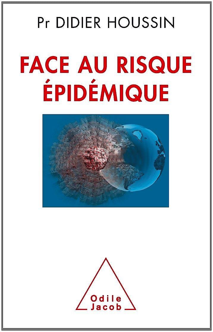 Portada del libro 9782738130457 Face Au Risque Épidémique