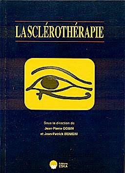 Portada del libro 9782747207553 Lasclerotherapie