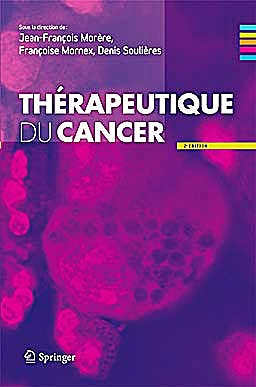 Portada del libro 9782817800202 Therapeutique Du Cancer