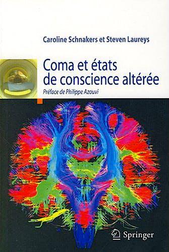 Portada del libro 9782817801261 Coma Et Etats de Conscience Alteree