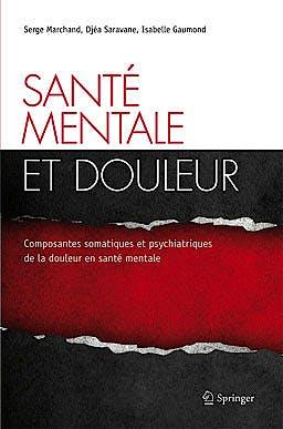 Portada del libro 9782817803067 Sante Mentale Et Douleur