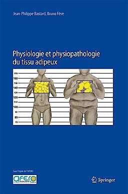 Portada del libro 9782817803319 Physiologie Et Physiopathologie Du Tissu Adipeux