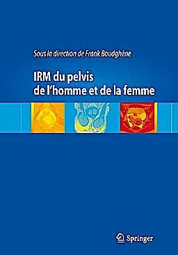 Portada del libro 9782817804279 Irm Du Pelvis de L'homme Et de la Femme