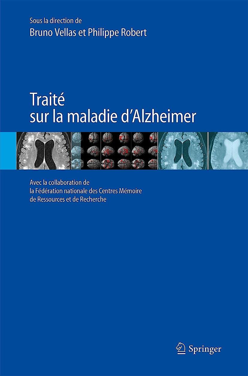 Portada del libro 9782817804422 Traite Sur la Maladie D'alzheimer