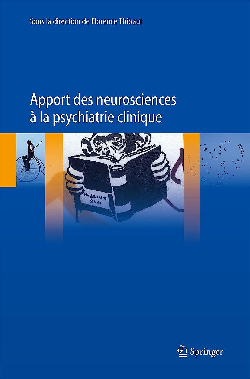Portada del libro 9782817805047 Apport Des Neurosciences a La Psychiatrie Clinique