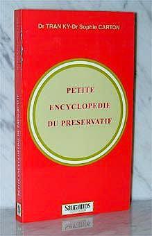 Portada del libro 9782840231110 Petite Encyclopedie Du Preservatif