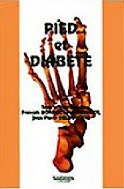 Portada del libro 9782840231660 Pied et Diabete