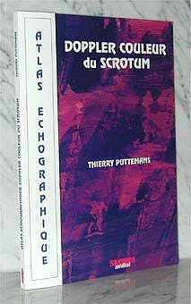 Portada del libro 9782840231943 Doppler Couleaur Du Scrotum