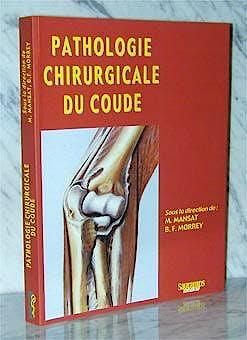 Portada del libro 9782840231950 Pathologie Chirurgicale Du Coude