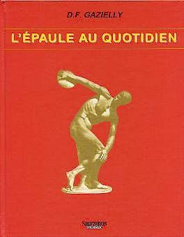 Portada del libro 9782840232001 L'epaule Au Quotidien